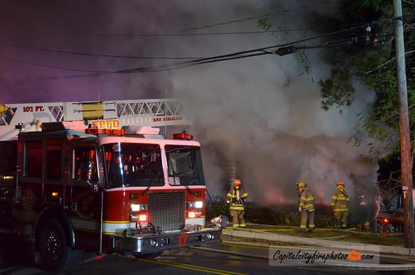 10-1-17 - East Pennsboro Township, PA - S. Enola Dr
