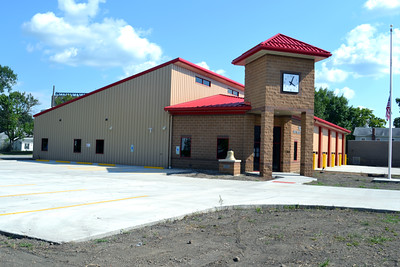 TOLONO FIRE DEPARTMENT