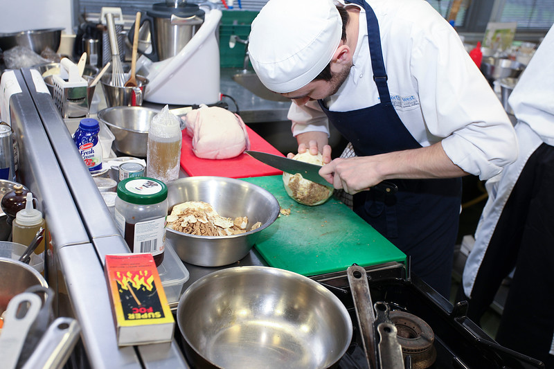 029   Knorr Student Chef of the Year 05 02 2019 WIT    Photos George Goulding WIT   .jpg