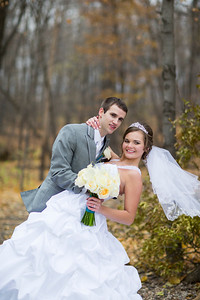 Artem & Snezhana Married