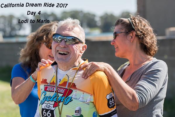 California Dream Ride 2017 Day 4