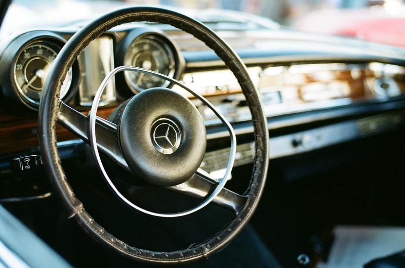 Cruising Grand, Escondido