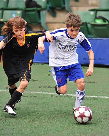 Football Academy Dec 5, 2009