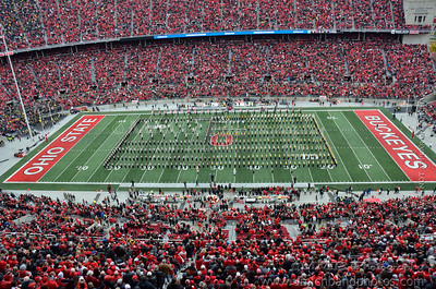 Formations - Ohio State 2016