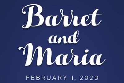 Barret & Maria (prints)