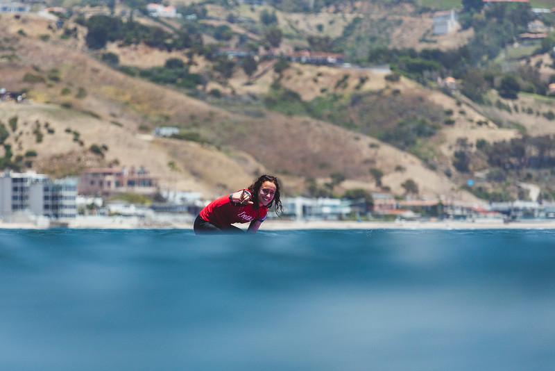 Relik Longboard World Tour   Malibu   Day 1   photo: Sarah Lee