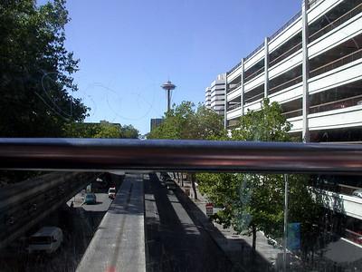 !  Seattle August 2002 !