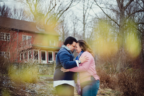 Brooke & Ralph's Engagement Session