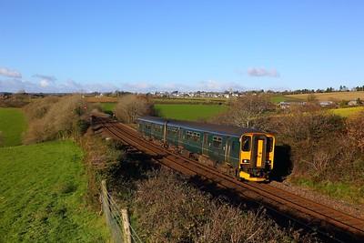 Cornish Main line (Plymouth to Penzance)