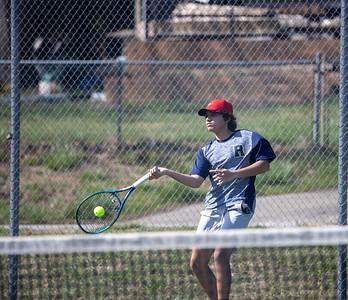 Boys Tennis 3/18