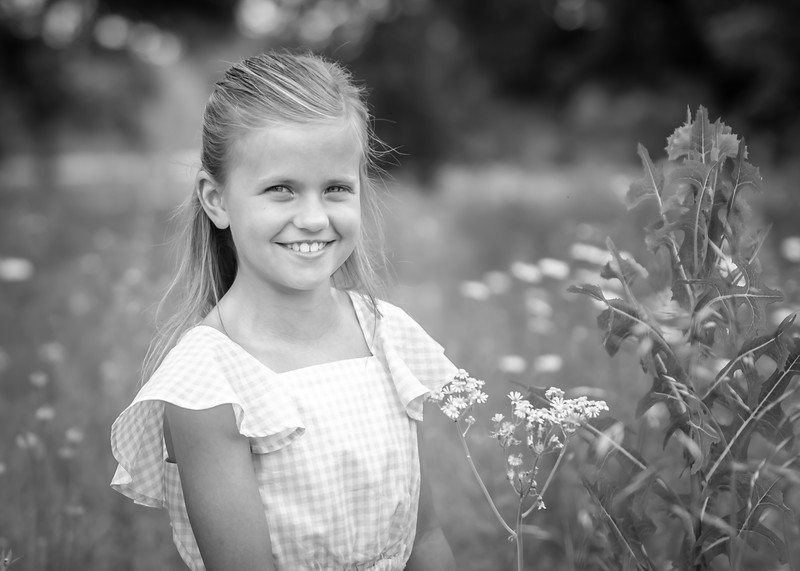 Nora with Tall Grasses bw (4 of 9).jpg