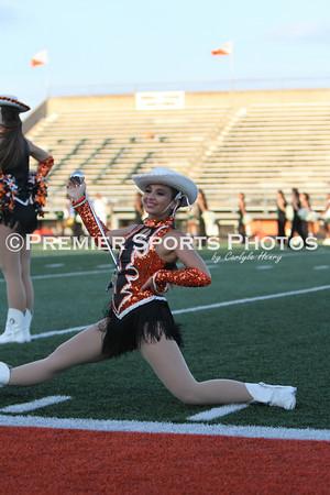 LP vs Klein - Cheerleaders and Dance 9/10/2010