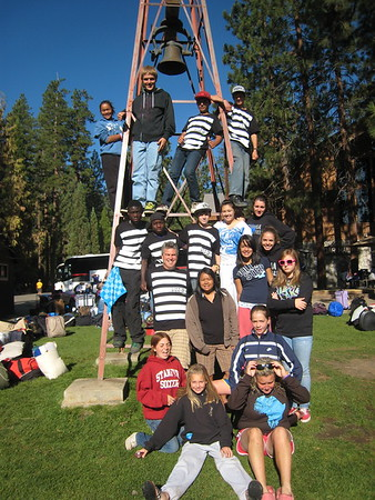 More Hume Meadow Ranch 2009
