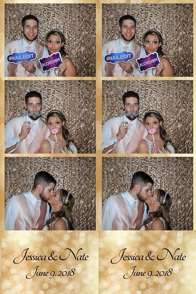 Jessica & Nate