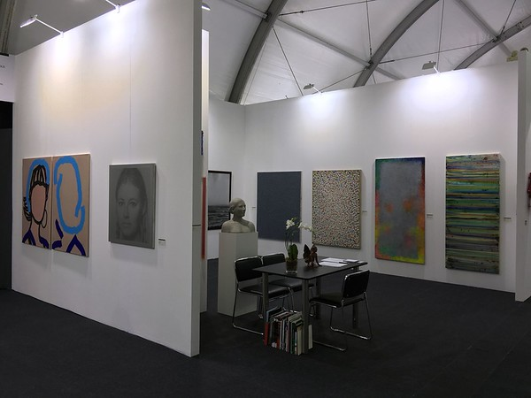 ART CENTRAL Hong Kong | 23 - 26 March 2016 | Art Fair