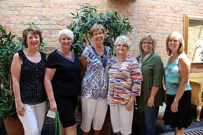 2012 Colorado Furlough Retreat | Post-Retreat Volunteer Staff