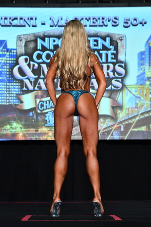 #389 Christina Mannion