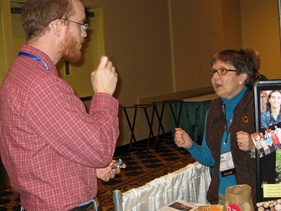 Diocesan Convention 2009