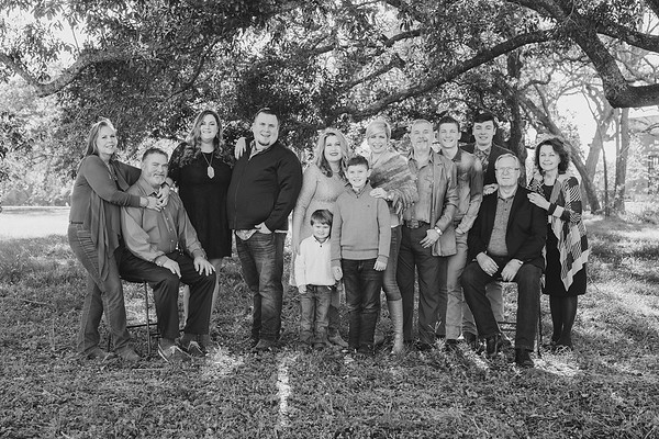 Colleen Extended Family