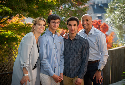 FABIAN & Family