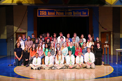 2013-11-13 The 25th Annual Putnam County Spelling Bee