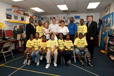November 2nd, 2009 Windsor Jet Check Presentation for Ionosphere Club of Flight