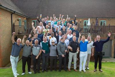 20190504 Golf Day