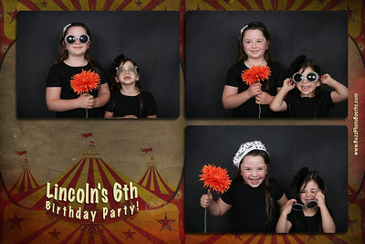 2015 Lincoln's BDay
