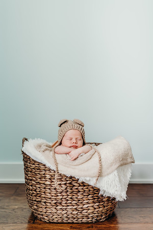 Hughes Newborn