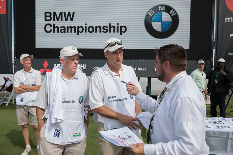 2017 BMW FedX Cup