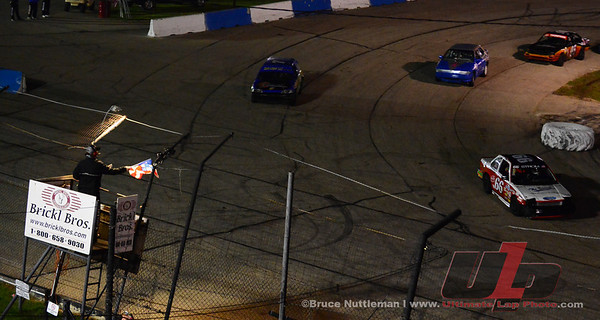 LaCrosse Speedway Races, May 25th, 2013