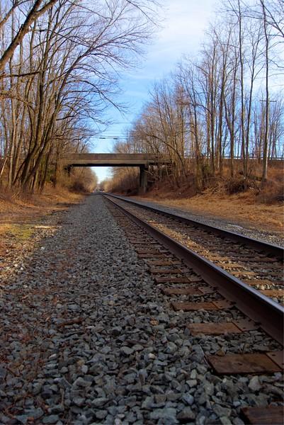 Rail Life Goes On