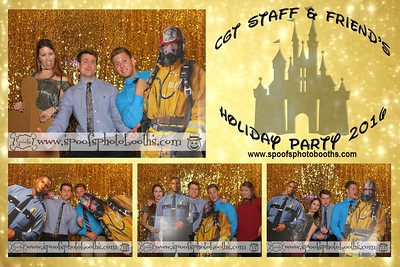 CGT Holiday Party | Free Downloads