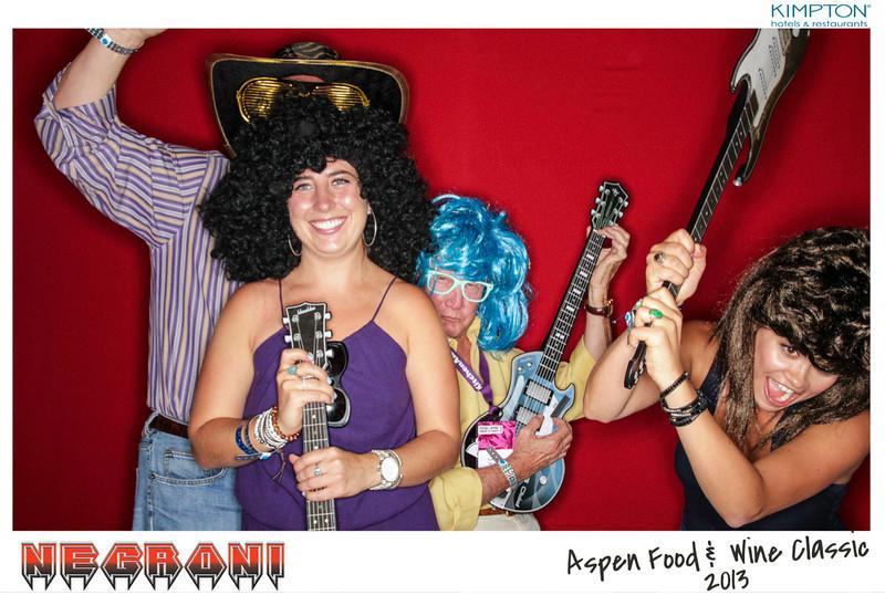 Negroni at The Aspen Food & Wine Classic - 2013.jpg-341.jpg