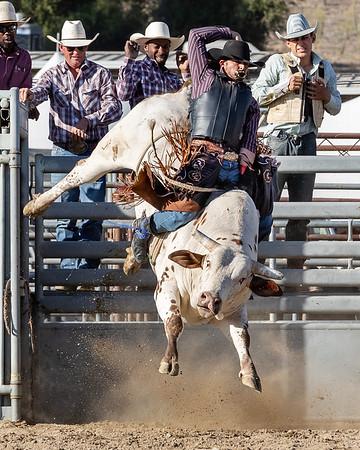 2019 San Dimas Rodeo - Saturday