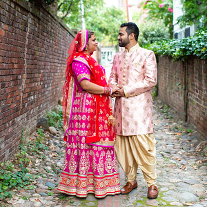 Swatee & Anurag's Bridal Portraits Quick Picks