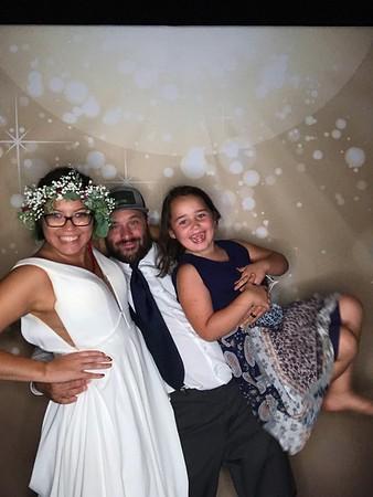 2020-08-22 Duluth Wedding Photo Booth