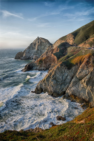 hwy 1, California USA