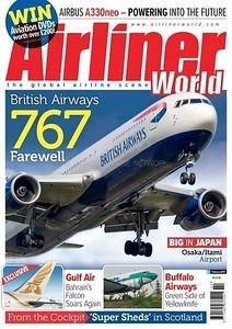 Airliner World February 2019