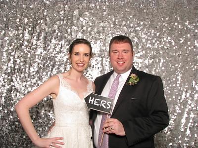 Jenni & Brad's Wedding