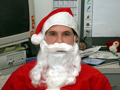 BTAC - Christmas 2002