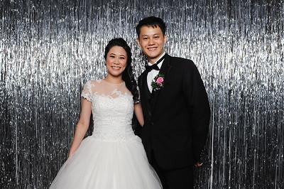 Eric & Michelle