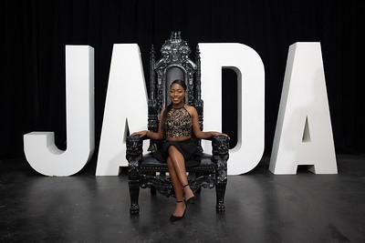 Jaida's Sweet 16