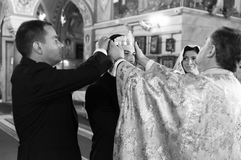 nunta Andreea si George