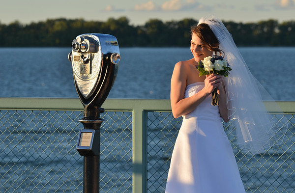 McKissick Wedding 9.15.12