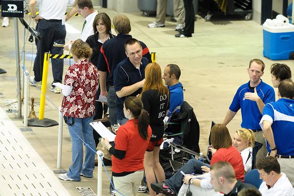 Regional Championships - Mansfield, TX - 02.15.10