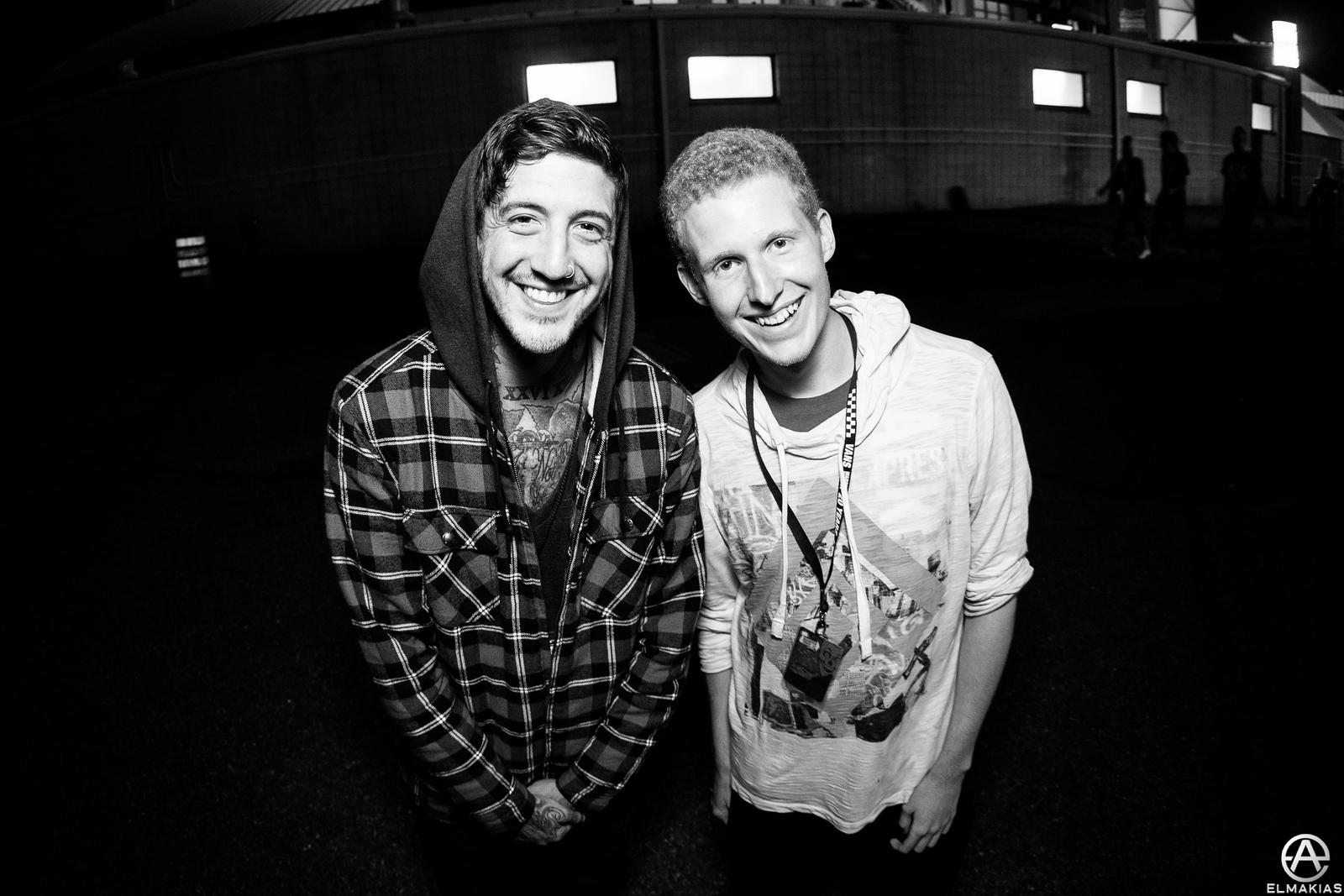 Austin and Bryan Stars