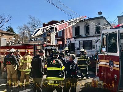 02/04/19 - East New York 2nd Alarm
