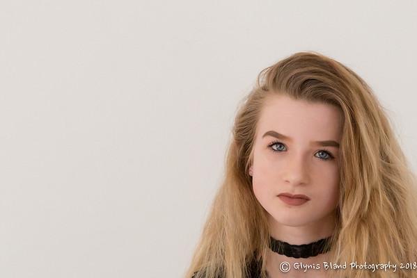 Katie - Portfolio