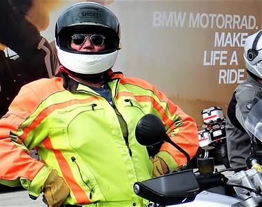 BMW MOA Rally 2018